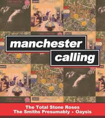 The Total <b>Stone Roses</b> | The Garage