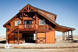 barns living quarters building barn homes