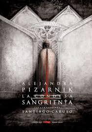 Alejandra Pizarnik & Santiago Caruso - La condesa sangrienta (Ilustrado) Images?q=tbn:ANd9GcSXxLtx-bxMXtsEPcLMSw3wDG7HQ-Gvg339llaQ4EzM6q147IXs