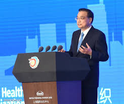 Chinese premier calls to deepen healthcare reform with more ...