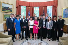 page in the oval office fileobama oval officejpg