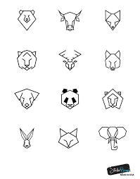 Bear, Bull, Fox, Tiger, Deer, <b>Wolf</b>, <b>Dog</b>, Panda, Lion, Rabbit, Cat and ...