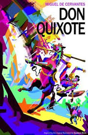 Don Quixote   Fabricio Moraes He begins to believe that he is a great warrior here to defend against  wrongful acts Discover easy recommendations how to get a plagiarism free  themed