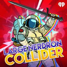 Large Nerdron Collider