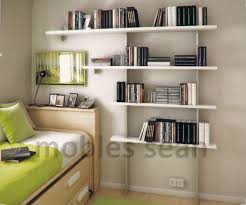 chic small bedroom storage ideas models chic small white home