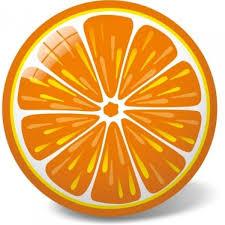 <b>Мяч</b> '<b>Апельсин</b>', <b>23</b> см (11/2944). <b>STAR</b> — купить в Минске - Biblio.by