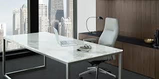 top designer office desk futuristic office back e mail best office table design