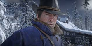 Red Dead Online: <b>Cold</b> Weather <b>Clothing</b> to Stay Warm | Game Rant