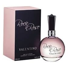 <b>Valentino Rock'n Rose</b> - купить женские духи, цены от 370 р. за 2 мл
