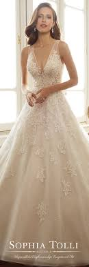 best ideas about sophia tolli wedding gowns sophia tolli spring 2017 wedding gown collection style no y11701 ciel sleeveless lace