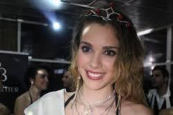 Ha incantato la giuria e sbaragliato la concorrenza la studentessa teresina Elena Meloni che sabato a Milano è stata incoronata Miss moda fashion Italia. - image