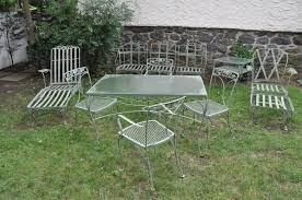 images about ilt vintage patio furniture on pinterest vintage metal gliders and porch glider antique rod iron patio