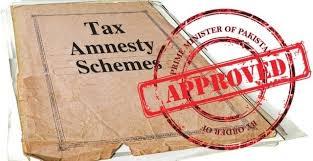 Hasil gambar untuk fasilitas tax amnesty