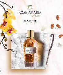 <b>Rose</b> Arabia by <b>WIDIAN</b> Almond <b>парфюмерная вода</b> - Egoist Royal ...