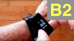 HUAWEI TalkBand B2 Combo <b>Smart Bracelet</b> / Earphone Multi ...
