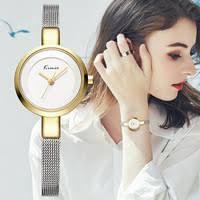 Luxury Brand <b>Kimio Fashion Women</b> Watches Ladies Wristwatches ...