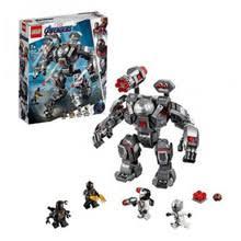 <b>Конструктор LEGO Super</b> Heroes 76124 Воитель - купить ...