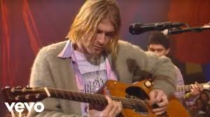 <b>Nirvana</b> - About A Girl (<b>MTV Unplugged</b>) - YouTube