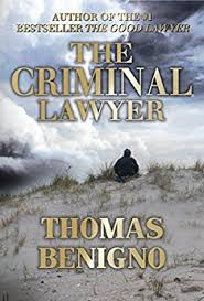 Amazon.com: The Criminal Lawyer: (A Good Lawyer Novel) eBook ...