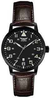 <b>Aviator</b> Airacobra <b>V</b>.1.11.5.037.4 - купить <b>часы</b> по цене 25600 ...