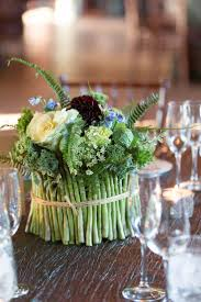 images about table styling place settings alicia jayne florals aparagus centerpiece green centerpiece