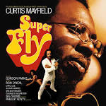 Super Fly [Original Soundtrack] album by Curtis Mayfield