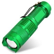 UltraFire 300 Lumens Zoom LED Flashlight- £8.95 - Satellite TV ...