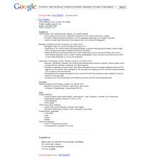 cover letter template for  google resumes  arvind coresume template