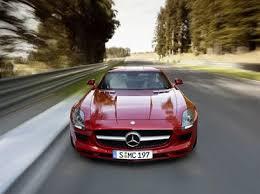 1. KUVAT JULKAISTU: <b>Mercedes</b>-<b>Benz SLS AMG</b>: fascination and ...