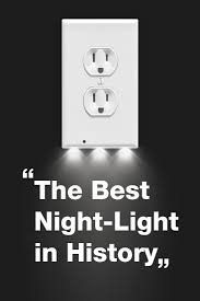 bathroom night lights heart shape the snappower guidelight is quotthe best night light in historyquot th