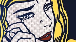 Image result for lichtenstein