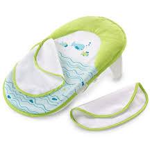 Лежак для купания <b>Summer</b> Infant Bath Sling в ванночку купить в в ...