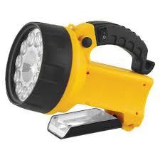 Мощные фонари различной конструкции. Большой выбор ...