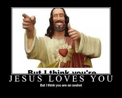Buddy Christ: Image Gallery | Know Your Meme via Relatably.com