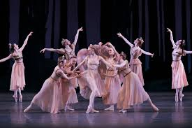 Dreamy Midsummer ends NYCB's <b>spring</b> season | by Bachtrack for ...