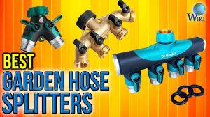 8 Best Garden Hose <b>Splitters</b> 2017 - YouTube