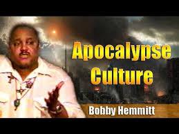 Bobby Hemmitt   Apocalypse Culture - Pt. 1/4 - YouTube