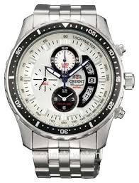 Наручные <b>часы ORIENT TT0Q001W</b> — купить по выгодной цене ...