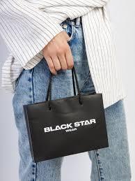 <b>Подарочный пакет BLACK STAR</b> SMALL UH3319-062 купить за ...