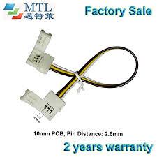 Halica CCT WW+CW <b>LED connector</b>, <b>100pcs</b>/lot, for connecting ...