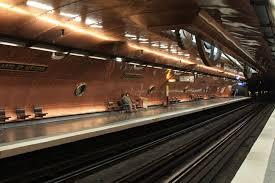 Paris Métro Line 11