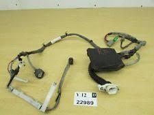 volvo wiring harness 2001 2003 volvo s80 right passenger front door wire wiring harness cable oem