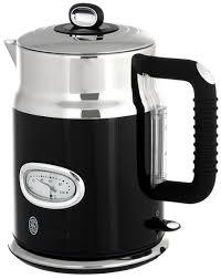 Электрический <b>чайник RUSSELL HOBBS</b> 21671-70 <b>Retro</b> купить ...