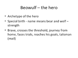 archetypes in beowulf essay questions   essay for you    archetypes in beowulf essay questions   image