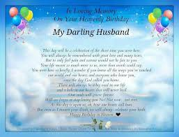 Husband on his Birthday | Missing you | Pinterest | Birthdays ... via Relatably.com