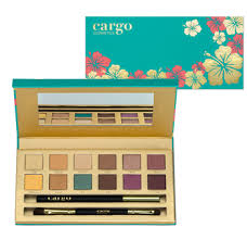 Brand Spotlight: <b>Cargo Cosmetics</b> - Stage Make-up Must-Haves for ...