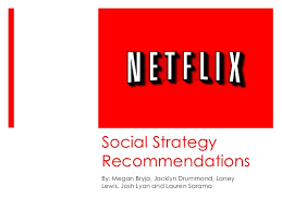 In      Netflix offered a    million prize for anyone who could improve its movie preference recommendations by      Netflix  at the time  made most of its     UNDERDOG of PERFECTION   Room    Creative Services