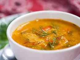 Resultado de imagem para arroz e caldo de peixe