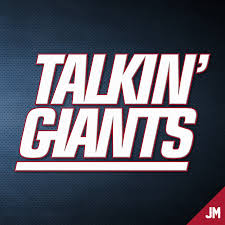Talkin' Giants (Giants Podcast)