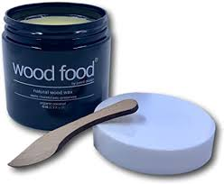 [Complete Care for Wood & <b>Bamboo</b> Goods] wood food Wax ...